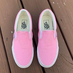 VANS Slip On Skate Shoe